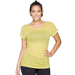 Women's Colosseum Citadel Twist-Back Top