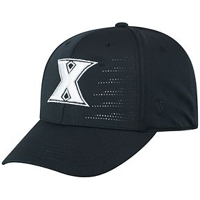 Men's Top of the World Xavier Musketeers Dazed Performance Cap