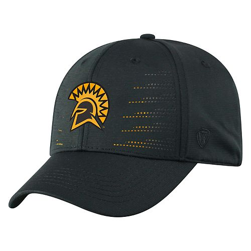 Adult Top of the World San Jose State Spartans Dazed Performance Cap