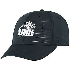 Men's Top of the World New Hampshire Wildcats Dazed Performance Cap