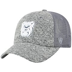 Men's Top of the World Butler Bulldogs Fragment Microfleece Adjustable Cap