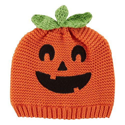 Baby Carter's Halloween Hat
