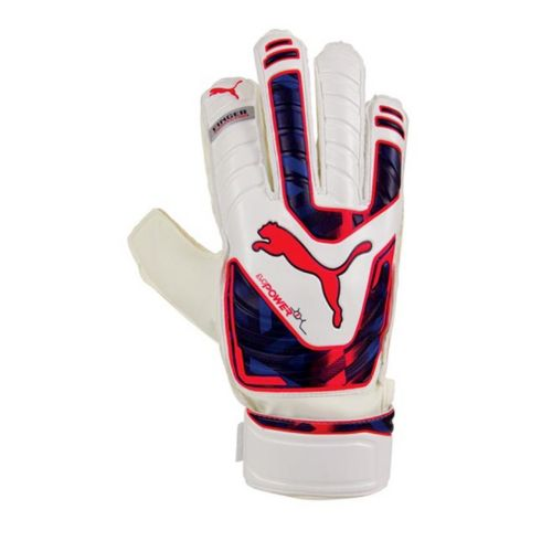 Puma Evopower Protect 3 Soccer Goalie Gloves Youth Adult