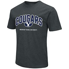 Men's BYU Cougars Graphic Tee