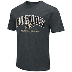 Men s Colorado Buffaloes Graphic Tee e01e6d90d
