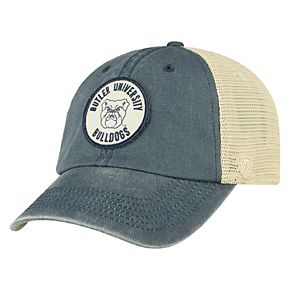 Men's Top of the World Butler Bulldogs Keepsake Enzyme Washed Cap