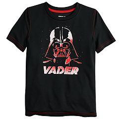 Boys 4-12 Jumping Beans® Star Wars Darth Vader Active Tee