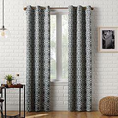 Sun Zero Barnett Window Curtain