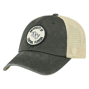 Men's Top of the World UCF Knights Keepsake Enzyme Washed Cap