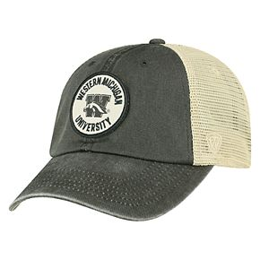 Men's Top of the World Western Michigan Broncos Keepsake Enzyme Washed Cap