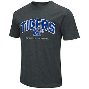 Men's Memphis Tigers Graphic Tee