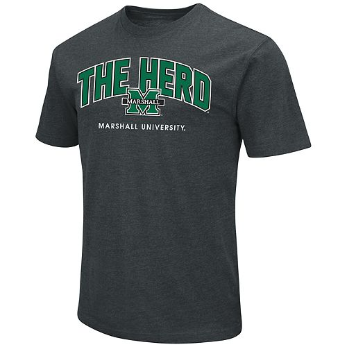 Men's Marshall Thundering Herd Graphic Tee