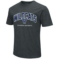 Men's Villanova Wildcats Graphic Tee