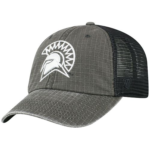 Men's Top of the World San Jose State Spartans Ripstop Cap