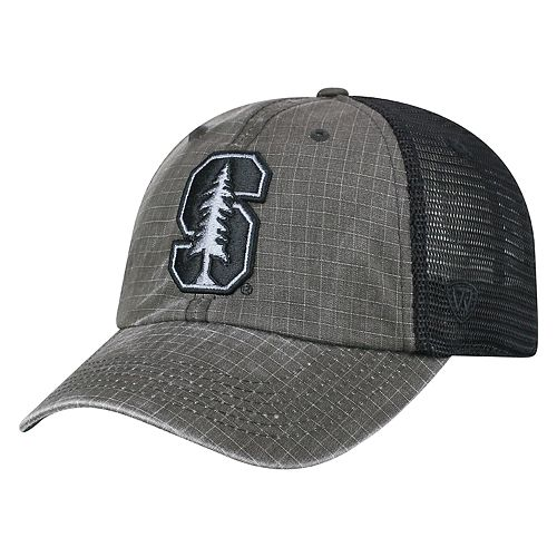 Men's Top of the World Stanford Cardinal Ripstop Cap