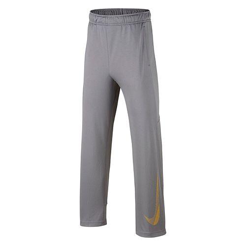 buy popular 1c434 e10ea Boys 8-20 Nike Dry Legacy Pants