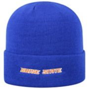 Men's Top of the World Tow Cuffed Knit Beanie Hat