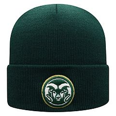Adult Top of the World Colorado State Rams Tow Knit Beanie