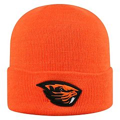Adult Top of the World Oregon State Beavers Tow Knit Beanie