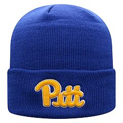 Adult Top of the World Pitt Panthers Tow Knit Beanie