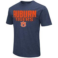 Men's Auburn Tigers Wordmark Tee