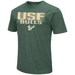 Men's South Florida Bulls Wordmark Tee