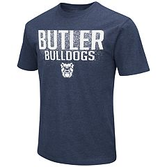 Men's Butler Bulldogs Wordmark Tee