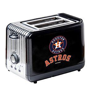 Houston Astros Two-Slice Toaster