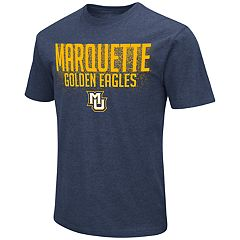Men's Marquette Golden Eagles Wordmark Tee