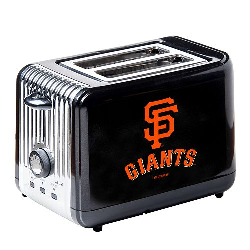 San Francisco Giants Two-Slice Toaster