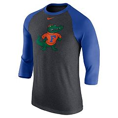 Men's Nike Florida Gators Logo Tee