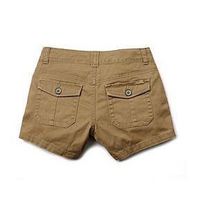 Girls 7-16 Unionbay Twill Shorts