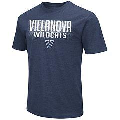 Men's Villanova Wildcats Wordmark Tee