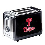 Philadelphia Phillies Two-Slice Toaster