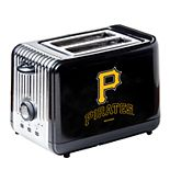 Pittsburgh Pirates Two-Slice Toaster