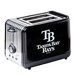 Tampa Bay Rays Two-Slice Toaster