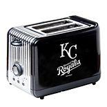 Kansas City Royals Two-Slice Toaster
