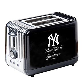 New York Yankees Two-Slice Toaster