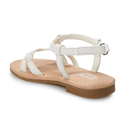 Jumping Beans Butterfly Toddler Girls' Sandals