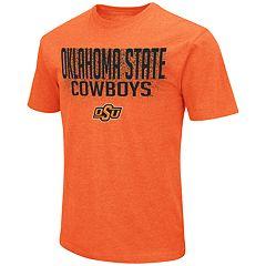 Men's Oklahoma State Cowboys Wordmark Tee