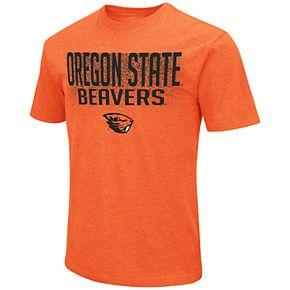 Men's Oregon State Beavers Wordmark Tee