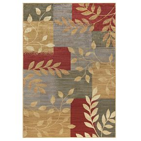 KHL Rugs Ditton Abstract Rug