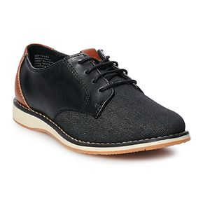 SONOMA Goods for Life? Barn Boys' Oxford Shoes