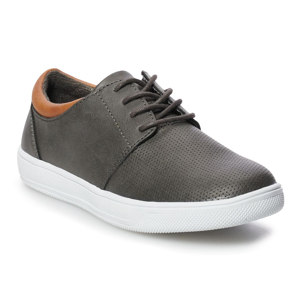 SONOMA Goods for Life® Cowboy Hat Boys' Sneakers
