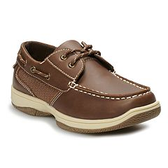 SONOMA Goods for Life™ Wagon Boys' Boat Shoes
