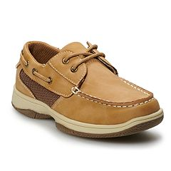 95e056a043dfc6 SONOMA Goods for Life™ Wagon Boys  Boat Shoes