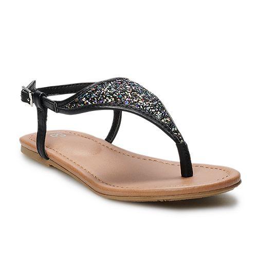 SO® Skies Girls' Sandals