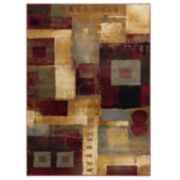KHL Rugs Donald Abstract Rug