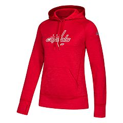 Women's adidas Washington Capitals Team Issue Hoodie