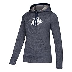 Women's adidas Nashville Predators Team Issue Hoodie